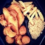 Long John Silver's Seafood in Sacramento