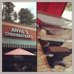 Anvil's Cheesesteaks in Raleigh