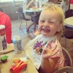 McDonald's in Merritt