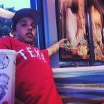 Burger King in Lubbock