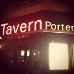 Tavern In the Square Porter in Cambridge, MA