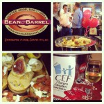 Bean and Barrel in Chapel Hill