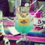 Blue Margarita in Trenton