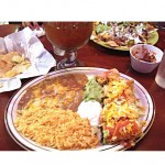 El Zarape in Cypress