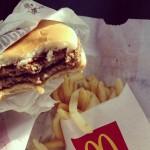 McDonald's in Columbus