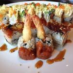Domo Sushi in Virginia Beach