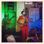 Kudzu's in Memphis