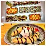 Murasaki Japanese Restaurant in Washington
