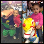 Chuck E Cheese in Stockton