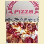 Husky Pizza in Windham