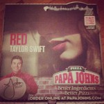 Papa John's Pizza in Raleigh