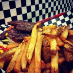 Simon's Prime Hamburgers in Chatham