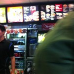 McDonald's in Hamilton