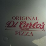 Di Carlo's Original Drive Inn Pizza in Steubenville
