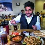 Zorbas Greek Mediterranean Cuisine in San Antonio