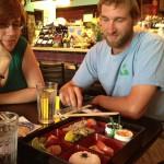 Midori's Floating World Cafe in Minneapolis, MN