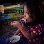 Yo Betty Frozen Yogurt in Amherst