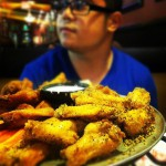 Alondra Hot Wings in Alhambra, CA