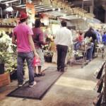 Central Market in Austin, TX
