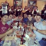 Rigo's Mexican Restuarant in Tucson