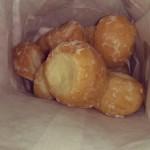 Meches Donuts in New Iberia, LA