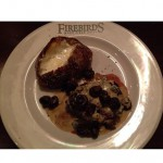 Firebirds Wood Fired Grill in Raleigh