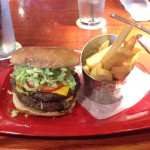 Red Robin Gourmet Burgers in Clinton Township