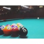 The Crooked Cue in Mississauga