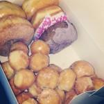 Mj Donuts in Pineville