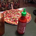 Round Table Pizza in Glendora, CA