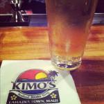 Kimo's in Lahaina, HI