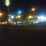 McDonald's in Chicago, IL