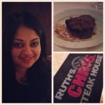 Ruth's Chris Steak House in Walnut Creek, CA