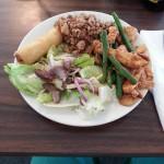 Thai Pepper #1 in Fayetteville