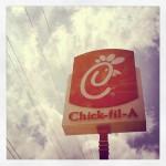 Chick-fil-A in Riverdale, UT
