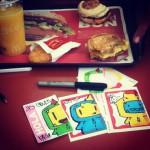 McDonald's in Gilroy