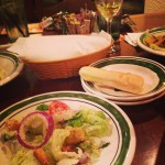 Olive Garden in Middleburg Heights