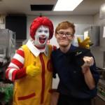 McDonald's in Hammond