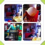 McDonald's in Grayson