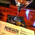 Renegade Canteen in Scottsdale