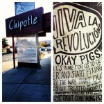 Chipotle Mexican Grill in Charlottesville