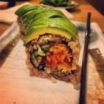 Ariake Japanese Restaurant in Vaughan