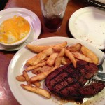 Texas Roadhouse in Abilene, TX