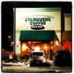 Starbucks Coffee in Columbus