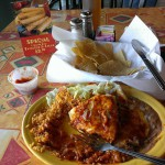 Little Anitas New Mexican Foods in Albuquerque