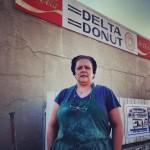 Delta Donut in Clarksdale