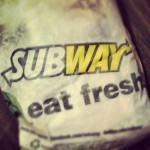 Subway Sandwiches in Collinsville