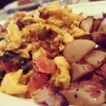 Montclair Egg Shop in Oakland