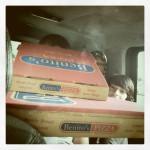 Benito's Pizza in Rockwood