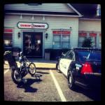 Dunkin' Donuts in Basking Ridge